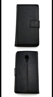 Capa Carteira De Couro Motorola Moto G2 2nd Xt1063 Xt1069