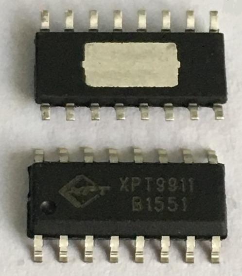 5x Ci Smd Xpt9911 Xpt 9911 - Sop16 - Original - Frete Barato
