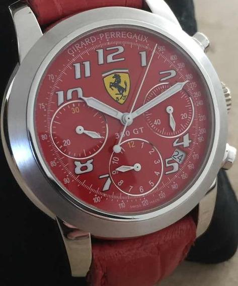 Reloj Girard Perregaux 360 Gt Oro 18k Solo 50 Piezas