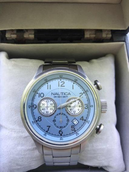 Relógio Náutica A19631g