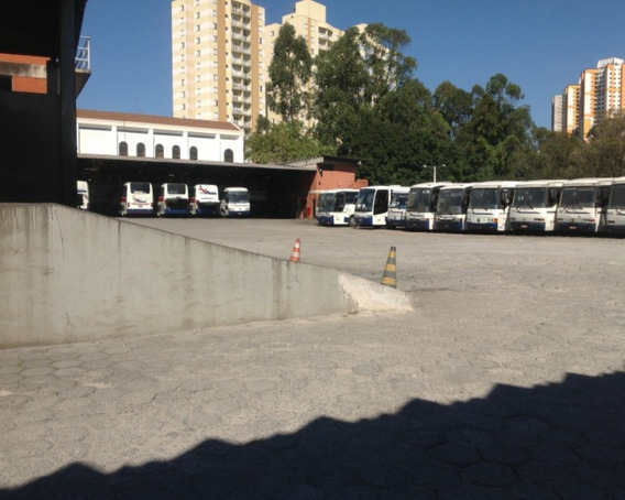 Venda/locação- Terreno De 7.200 Metros Em Taboão Da Serra!!! - Te0006 - 34651424