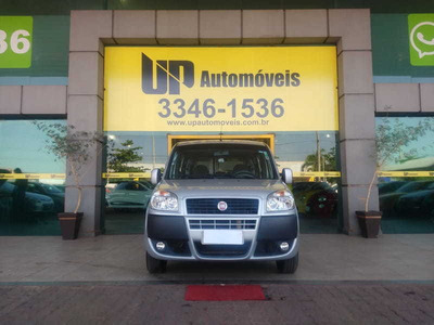 Fiat Doblo Attractive 1.4 Fire
