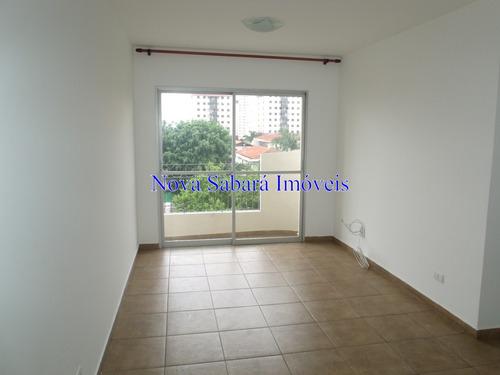 Apartamentos Em São Paulo - 195
