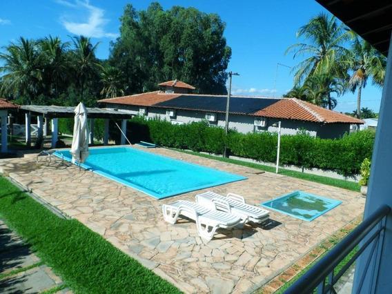 Chácara Em Condomínio Paquetá, Araçatuba/sp De 360m² 2 Quartos À Venda Por R$ 550.000,00 - Ch96366