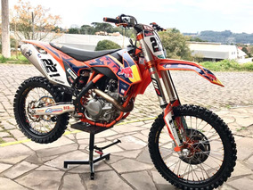 Ktm 450 Sx-f 2013 Limited Factory Edition