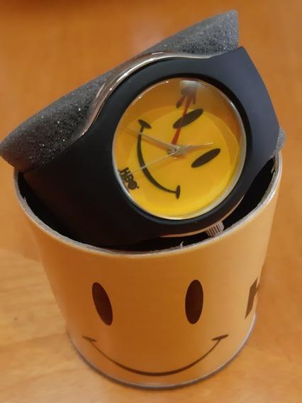 Relógio Watchmen Colecionador Hbo