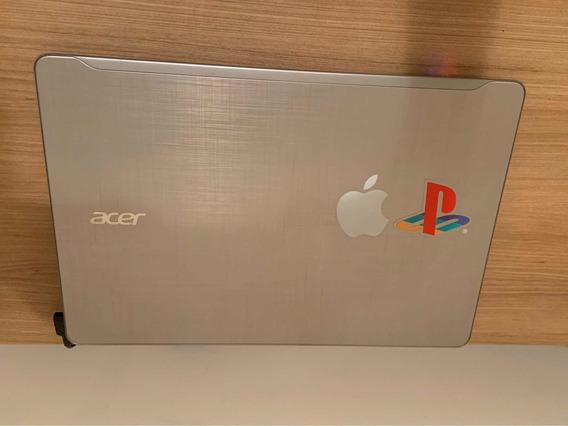 Notebook Gamer Acer F5-573g-54aj-xc