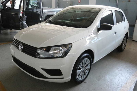 Volkswagen Novo Gol 1.6 Msi Aut