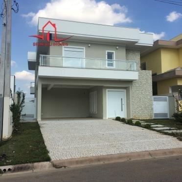 Casa A Venda No Bairro Centro Em Itupeva - Sp.  - 874-1