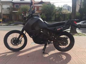 Klr 650 2011