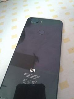 Xiaomi Mi8 Lite 6/128 Em Estado De Zero Com Caixa