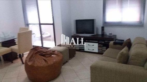 Apartamento Com 3 Dorms, Vila Redentora, São José Do Rio Preto - R$ 348.000,00, 90m² - Codigo: 1445 - V1445