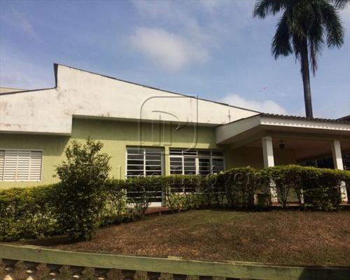 Imagem 1 de 30 de Armazem À Venda, 6 Quartos, 5 Suítes, Jardim Paulistano - Ribeirão Preto/sp - 1279