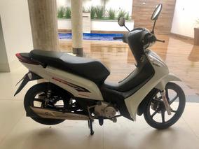 Honda Biz 125cc Ex