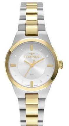 Relógio Technos Feminino 2035mry/5k