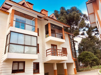 Apartamento Com 2 Dormitórios À Venda, 63 M² Por R$ 580.000 - Vila Maggi - Canela/rs - Ap0642