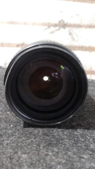 Nikon D90 Com Lente 18x105