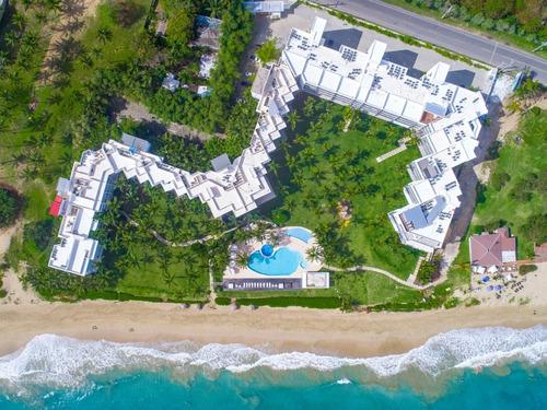 Imagen 1 de 8 de Cabarete Apto Ultramoderno Turistico, Playa Piscina 222m2