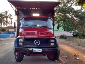 Mercedes-benz Mb 2213