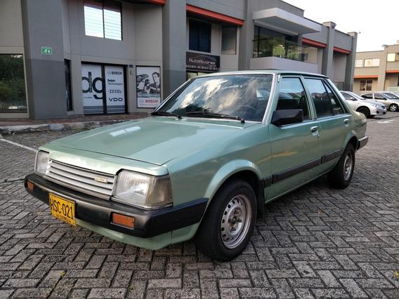 Mazda 323 1500cc Special 1986