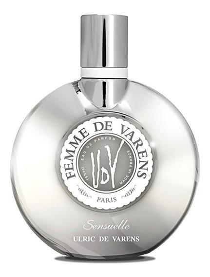 Udv Femme De Varens Sensuelle Perfume Fem. - Edp 75ml Blz