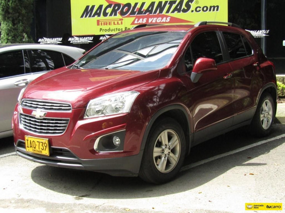 Chevrolet Tracker Ls 1800 Cc Mt