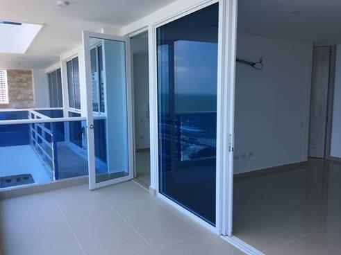 Imagen 1 de 14 de Arriendo Apartamento Cabrero Cartagena