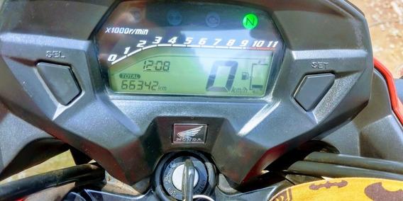 Honda Tiatan Ex 160