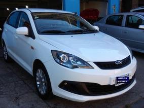 Chery Fulwin 1.5 Ii Hatchback 2016 17000km Blanco