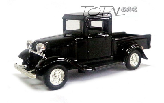 Ford Pickup 1934 1:43 Yatming