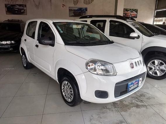Fiat Uno 1.0 Evo Vivace 8v 2015