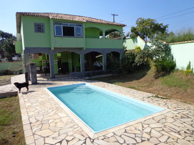 Vende-se Casa Na Vila Verde
