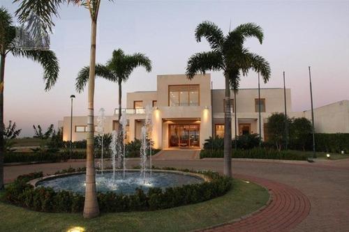 Imagem 1 de 29 de Terreno À Venda, 528 M² Por R$ 800.000,00 - Residencial Quinta Do Golfe - São José Do Rio Preto/sp - Te4273