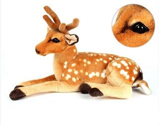 Peluche Bambi Ciervo 50cm Enzo Wf735 Funny Land