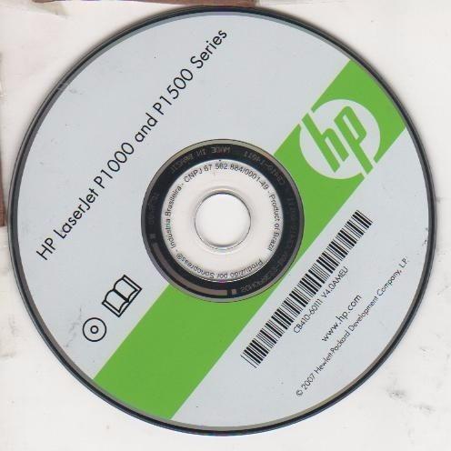 HP GRATIS LASERJET IMPRESSORA P1005 DRIVER BAIXAR