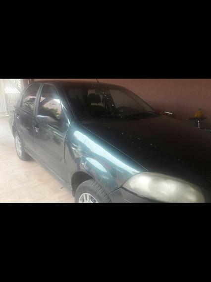 Fiat Siena 1.0 Attractive Flex 4p 2011