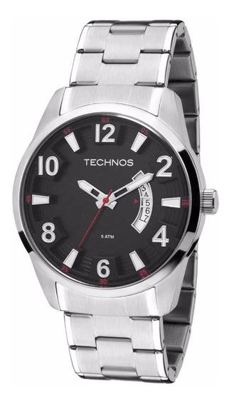 Relógio Technos Masculino 2115ksu/1r