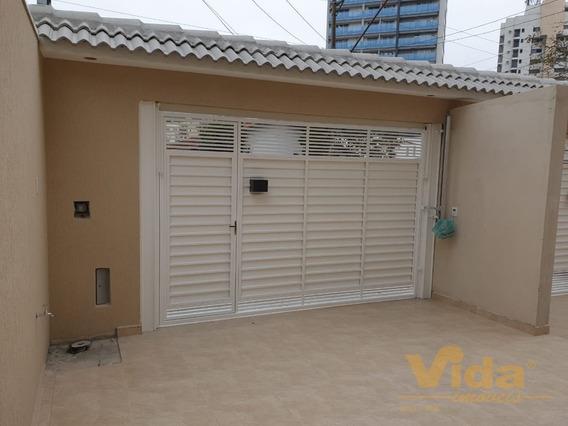 Casa Sobrado A Venda Em Vila Campesina - Osasco - 43177