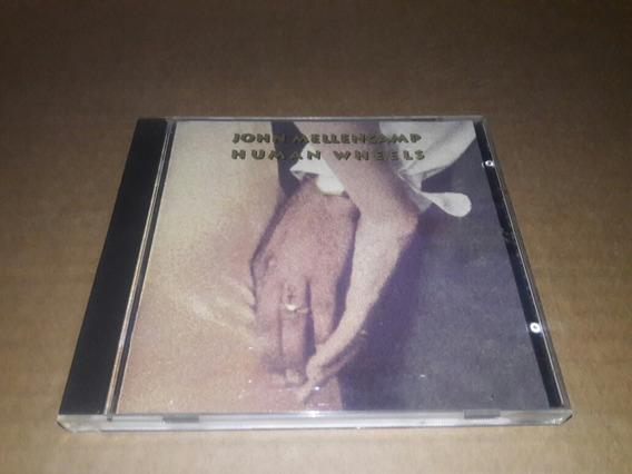 John Mellencamp - Human Wheels (cd) (usa)