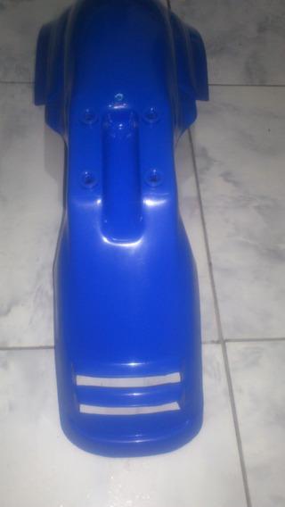 Paralama Dianteiro Yamaha Tenere 600 Ano 88/89 Azul*