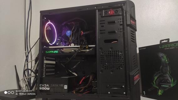 Pc Gamer I7 7700