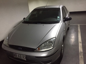 Ford Focus Atomatic Motor 2.0 2008