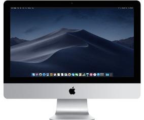 Apple iMac Mne02ll/a 21.5 4k/i5-3.4/8gb/1tb Fd