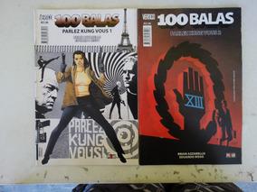 100 Balas! Parlez Kung Vous Vo 1 E 2! Pixel 2008!