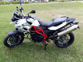 Bmw F700gs 800cc Modelo 2018 Versión Premium