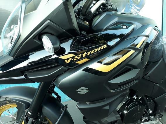 Suzuki V Strom Xt 1000 Ano 2021 48 X Sem Entrada