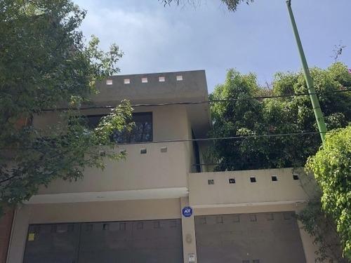Casa En Venta Lomas De Bezares En 4ra. Cerrada De Tiro Al Pichon