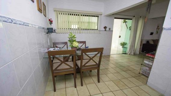Casa Em Rio Doce, Olinda/pe De 91m² 4 Quartos À Venda Por R$ 345.000,02 - Ca396287