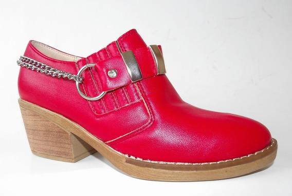 Zapatos Tipo Charritos Temporada 2020