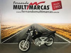 Honda Twister 250 - Fernando Multimarcas